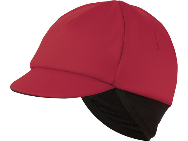 Sportful Helmet Liner red rumba